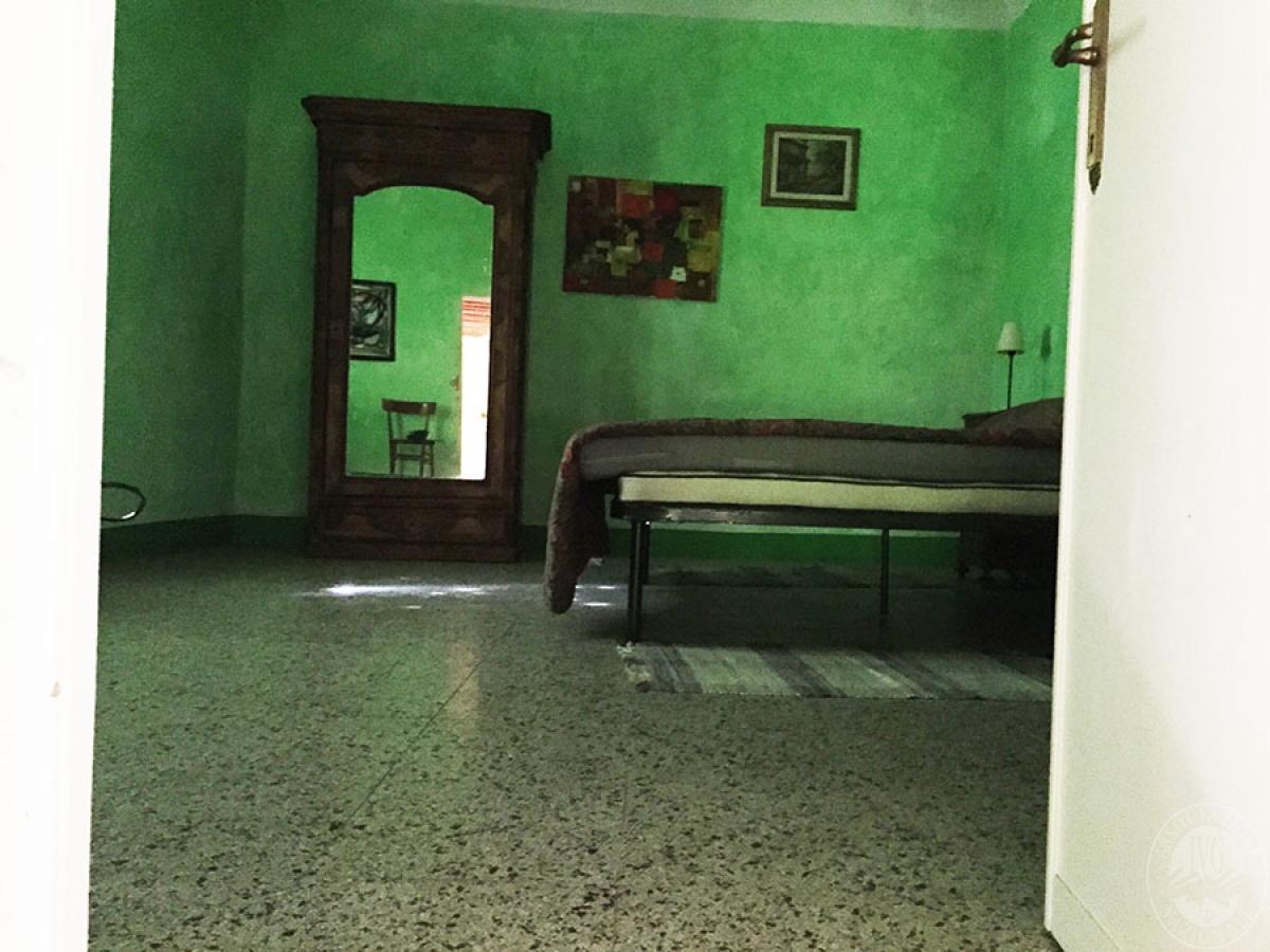 Colonica a CASTELLINA IN CHIANTI - Lotto 3 11
