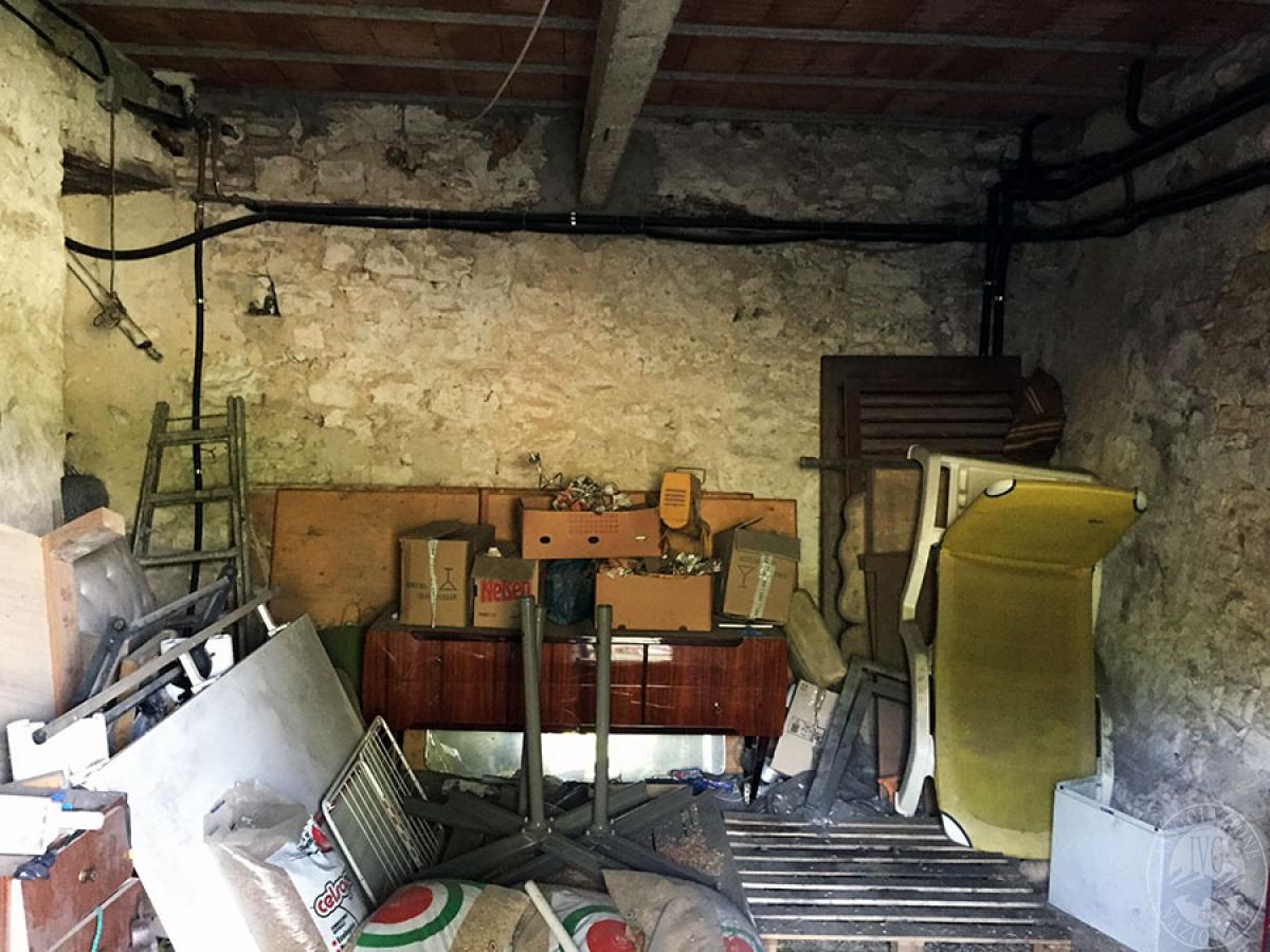 Colonica a CASTELLINA IN CHIANTI - Lotto 3 20