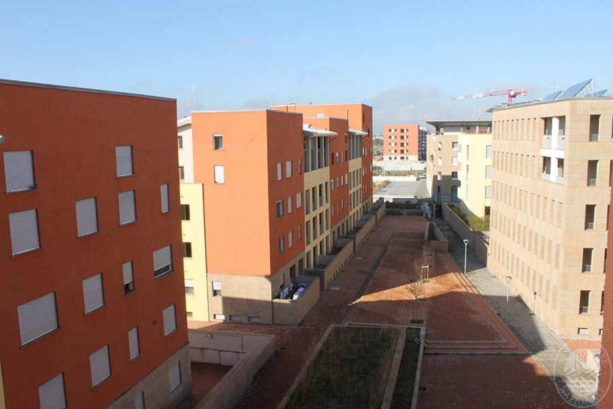 Appartamento a SESTO FIORENTINO (FI) - LOTTO 141