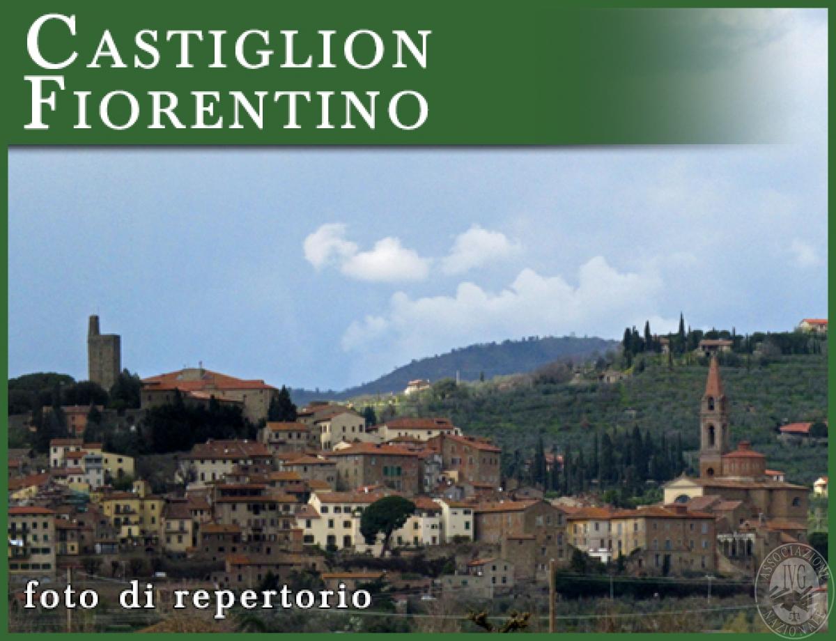 Fabbricato a CASTIGLION FIORENTINO - Lotto 4
