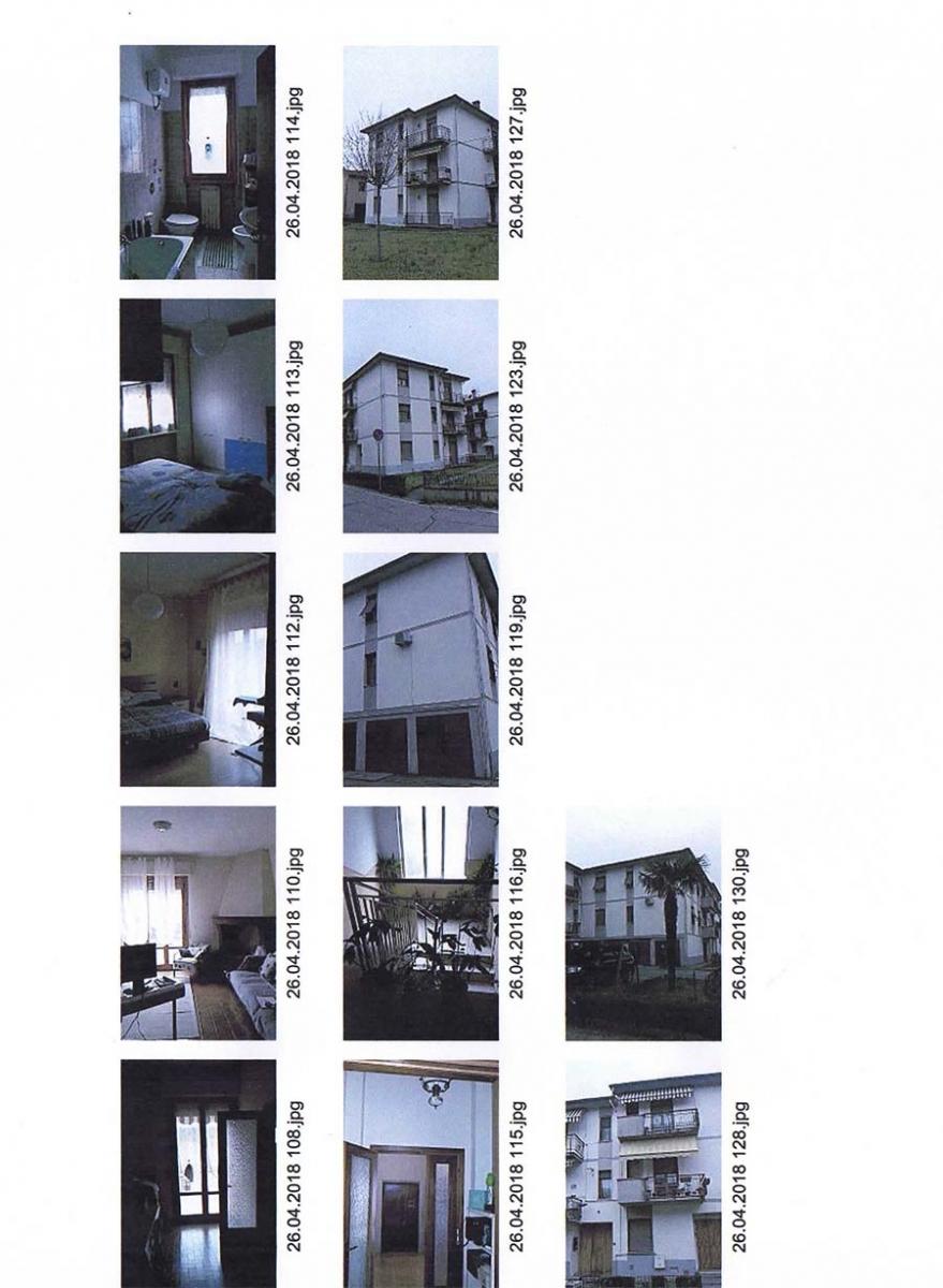 Appartamento a CAVRIGLIA, via Palazzaccio - LOTTO 2