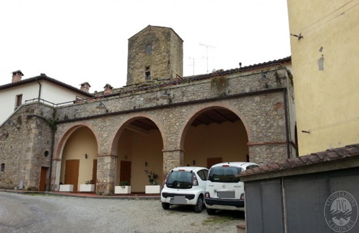 2 Magazzini a POGGIBONSI, via Romana - Lotto 42 (ex 12) 0