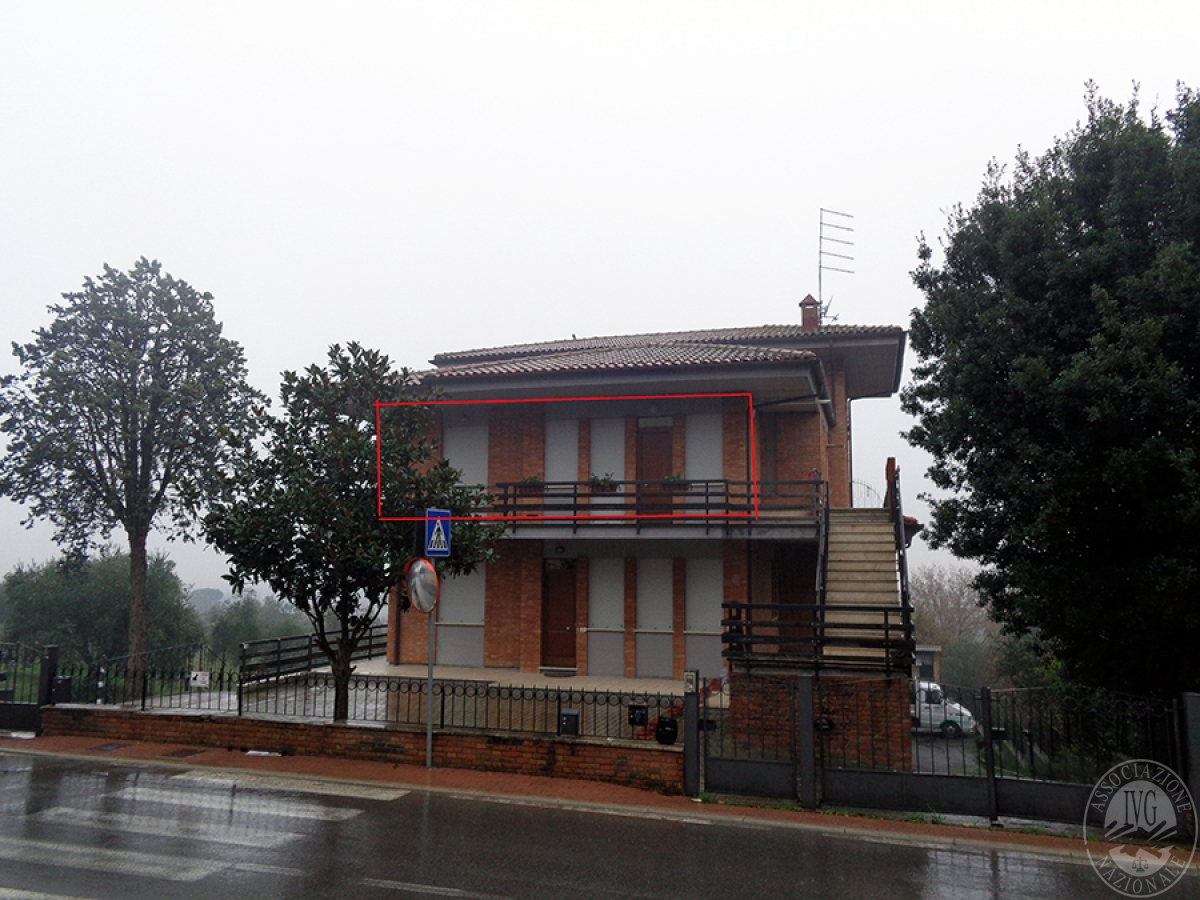 Appartamento a MONTEPULCIANO - Lotto 4