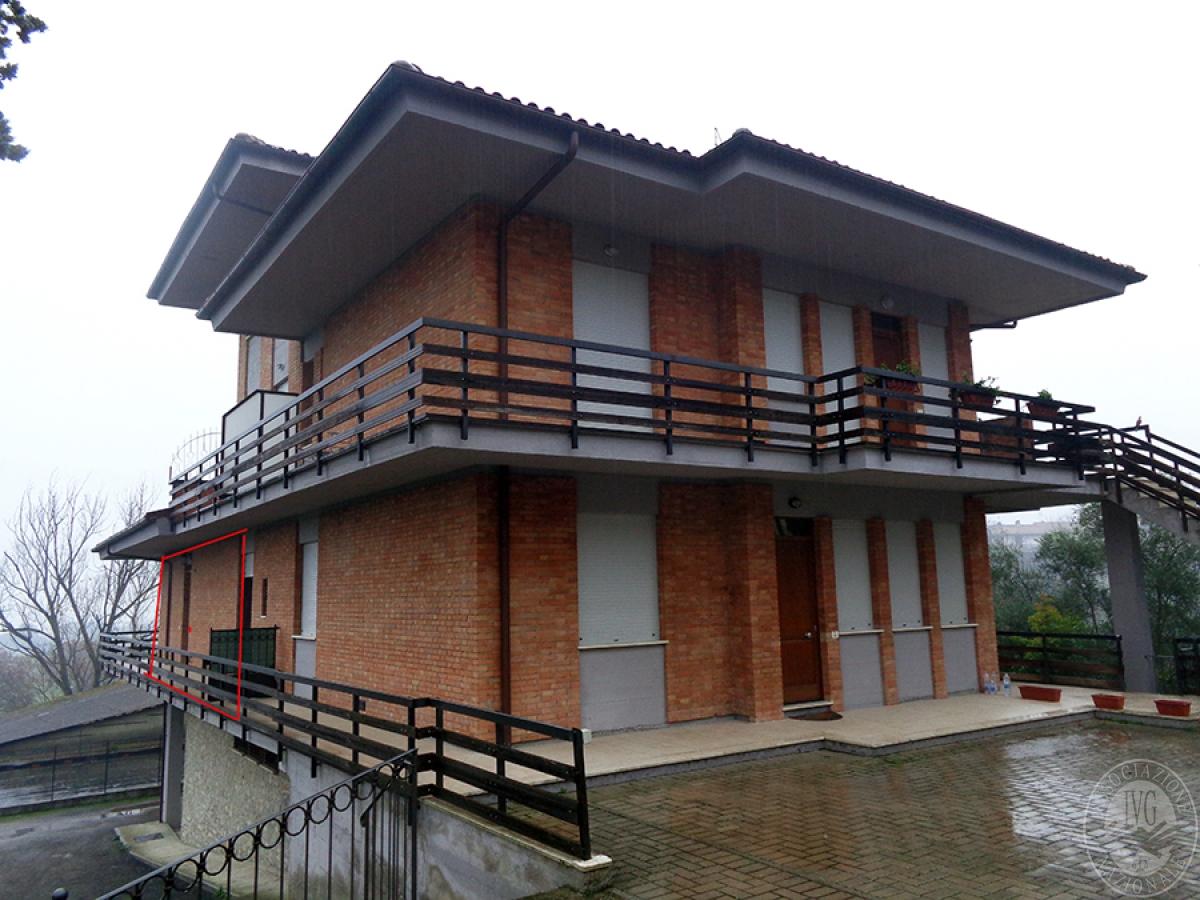 Appartamento a MONTEPULCIANO - Lotto 3