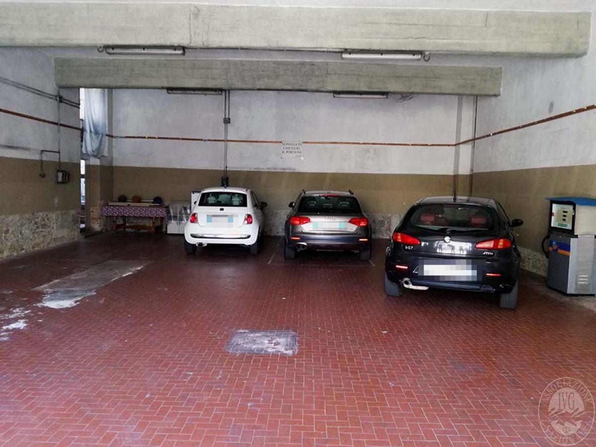 Garage a CASTELFRANCO PIANDISCO' in Via Marconi - Lotto 3