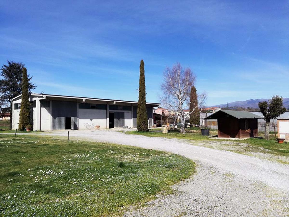 Terreni a MONTEVARCHI in Via delle Case Romole - Lotto 3 3