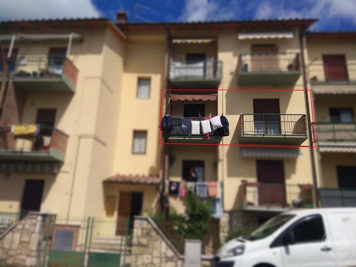 Appartamento a COLLE DI VAL D'ELSA in Via Fratelli Cervi