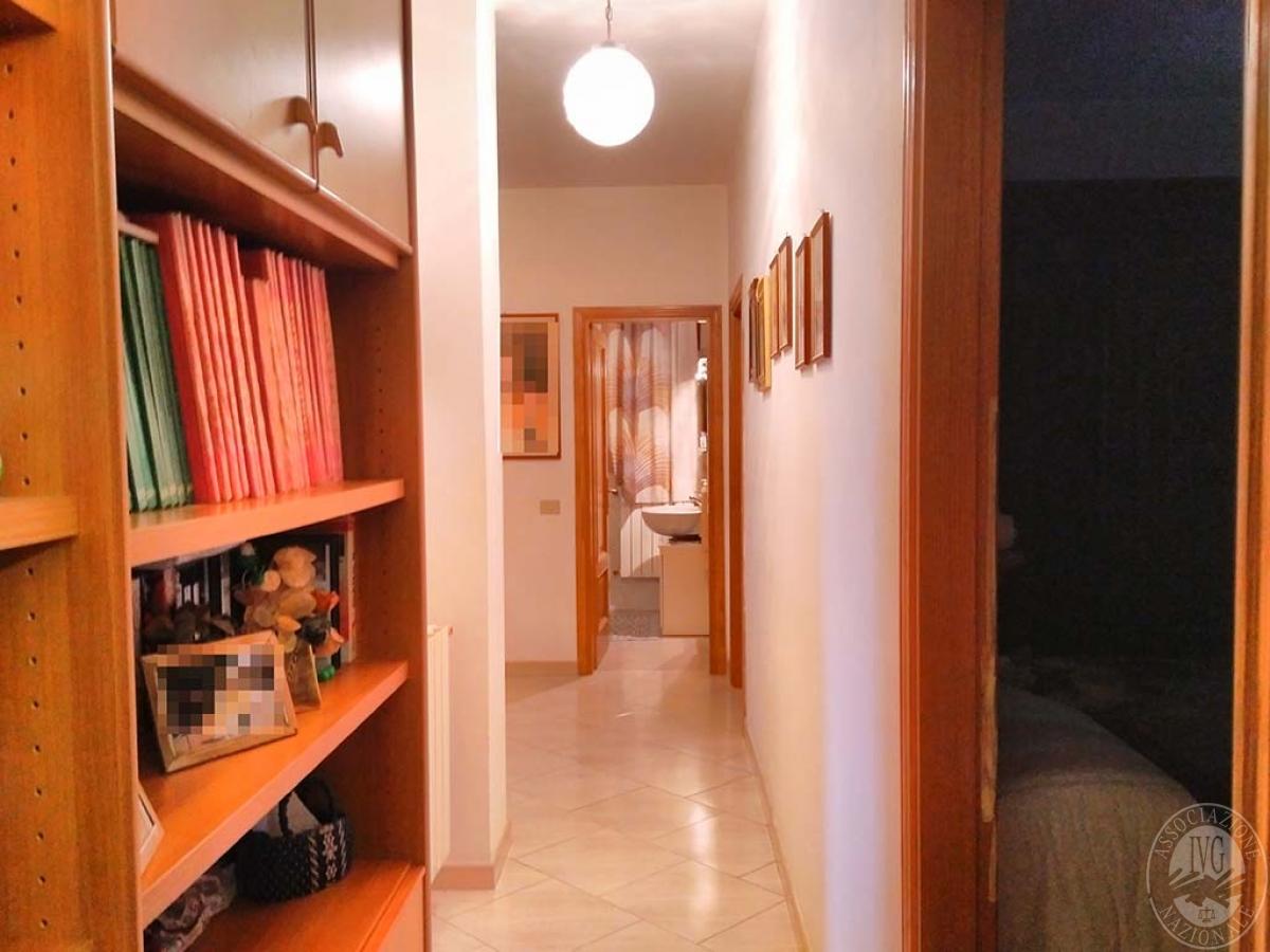 Appartamento e magazzino a CASTELNUOVO BERARDENGA 4