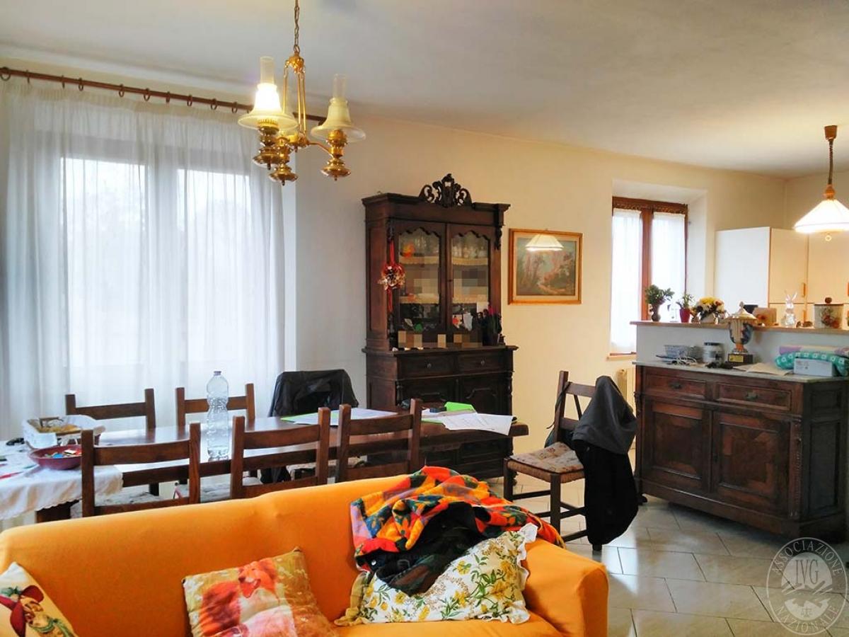 Appartamento e magazzino a CASTELNUOVO BERARDENGA 3