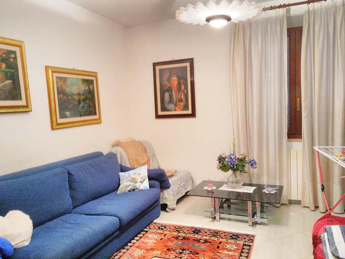 Appartamento e magazzino a CASTELNUOVO BERARDENGA 5