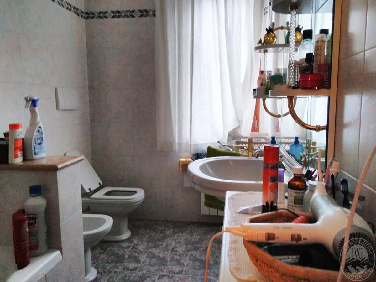 Appartamento e magazzino a CASTELNUOVO BERARDENGA 9
