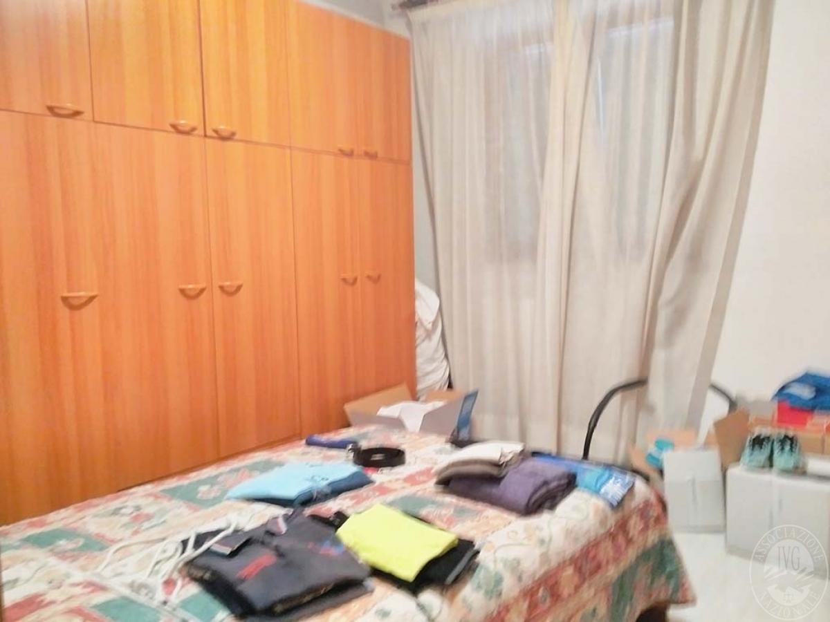 Appartamento e magazzino a CASTELNUOVO BERARDENGA 8