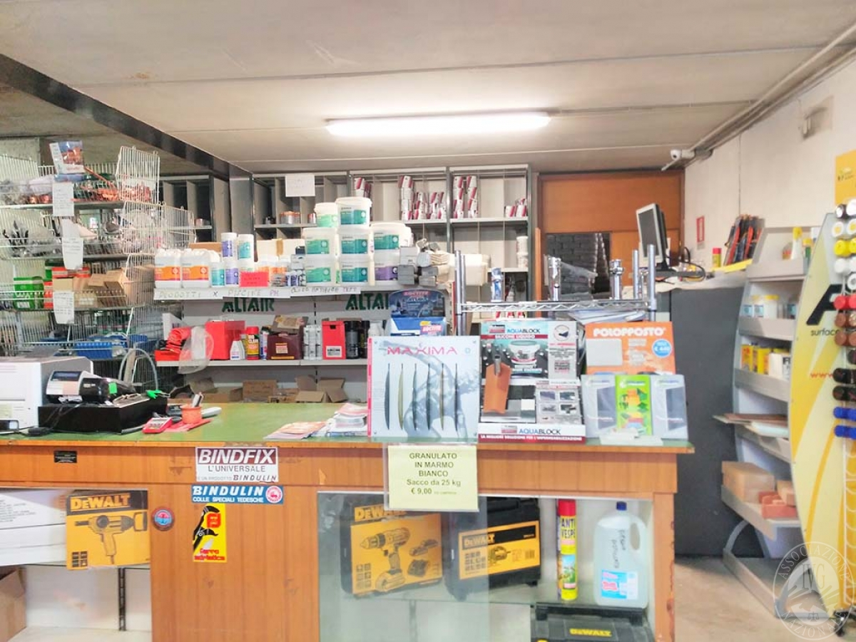 Appartamento e magazzino a CASTELNUOVO BERARDENGA 15