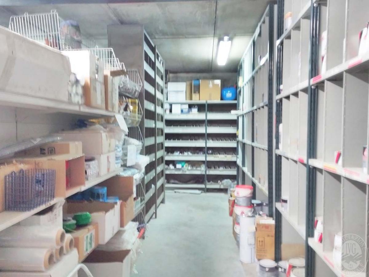 Appartamento e magazzino a CASTELNUOVO BERARDENGA 17