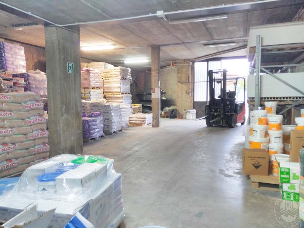 Appartamento e magazzino a CASTELNUOVO BERARDENGA 18