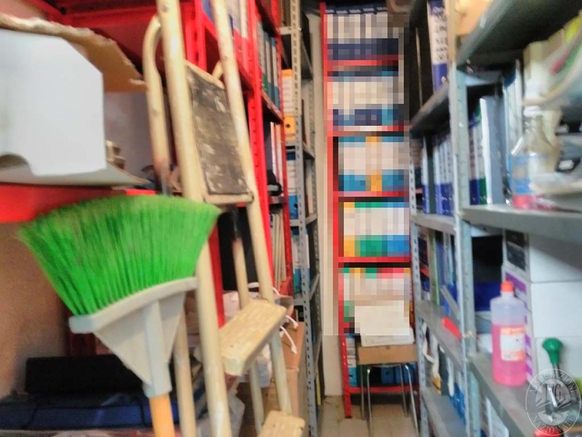 Appartamento e magazzino a CASTELNUOVO BERARDENGA 20