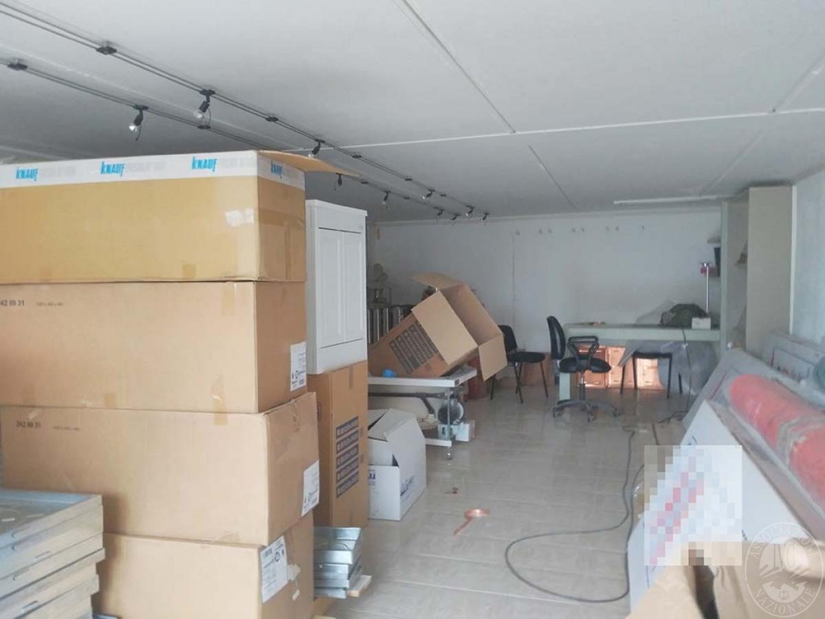 Appartamento e magazzino a CASTELNUOVO BERARDENGA 22