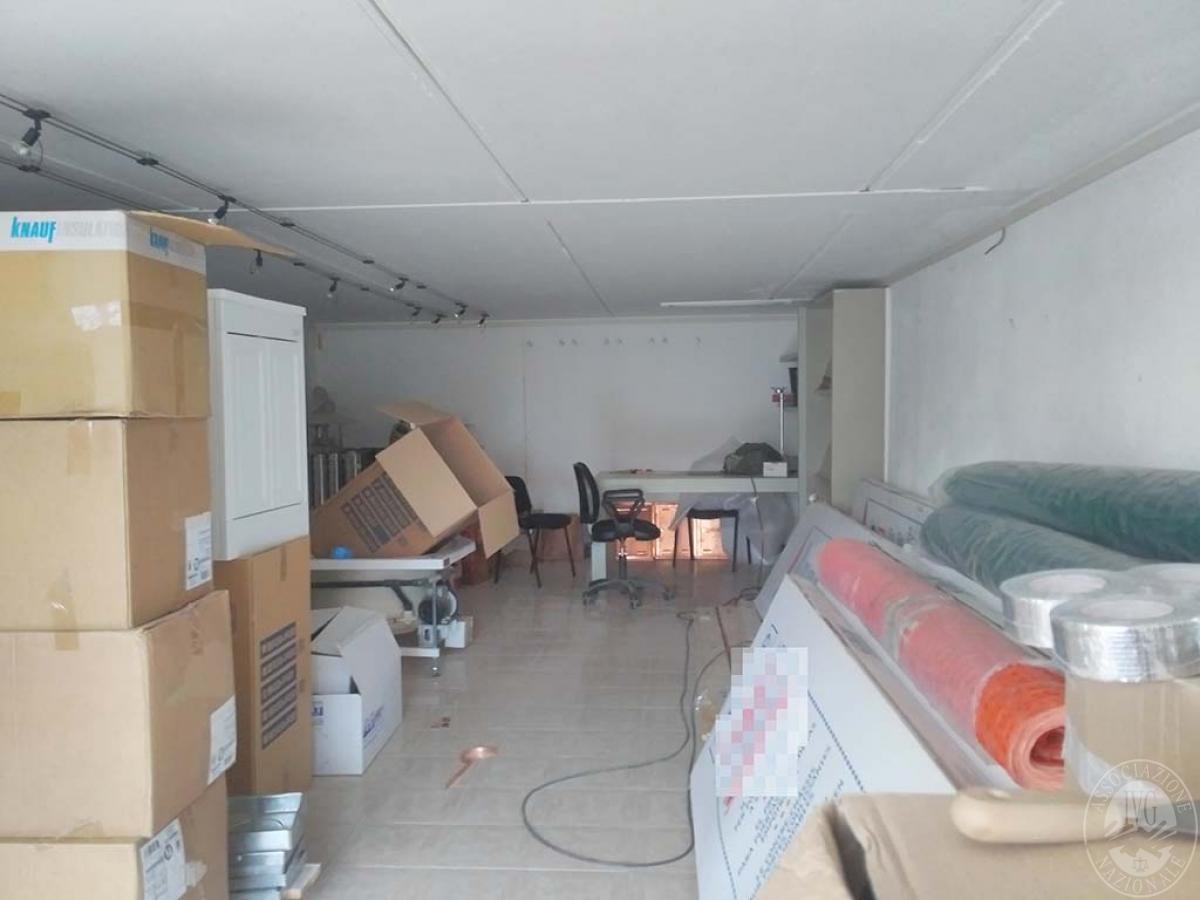 Appartamento e magazzino a CASTELNUOVO BERARDENGA 23