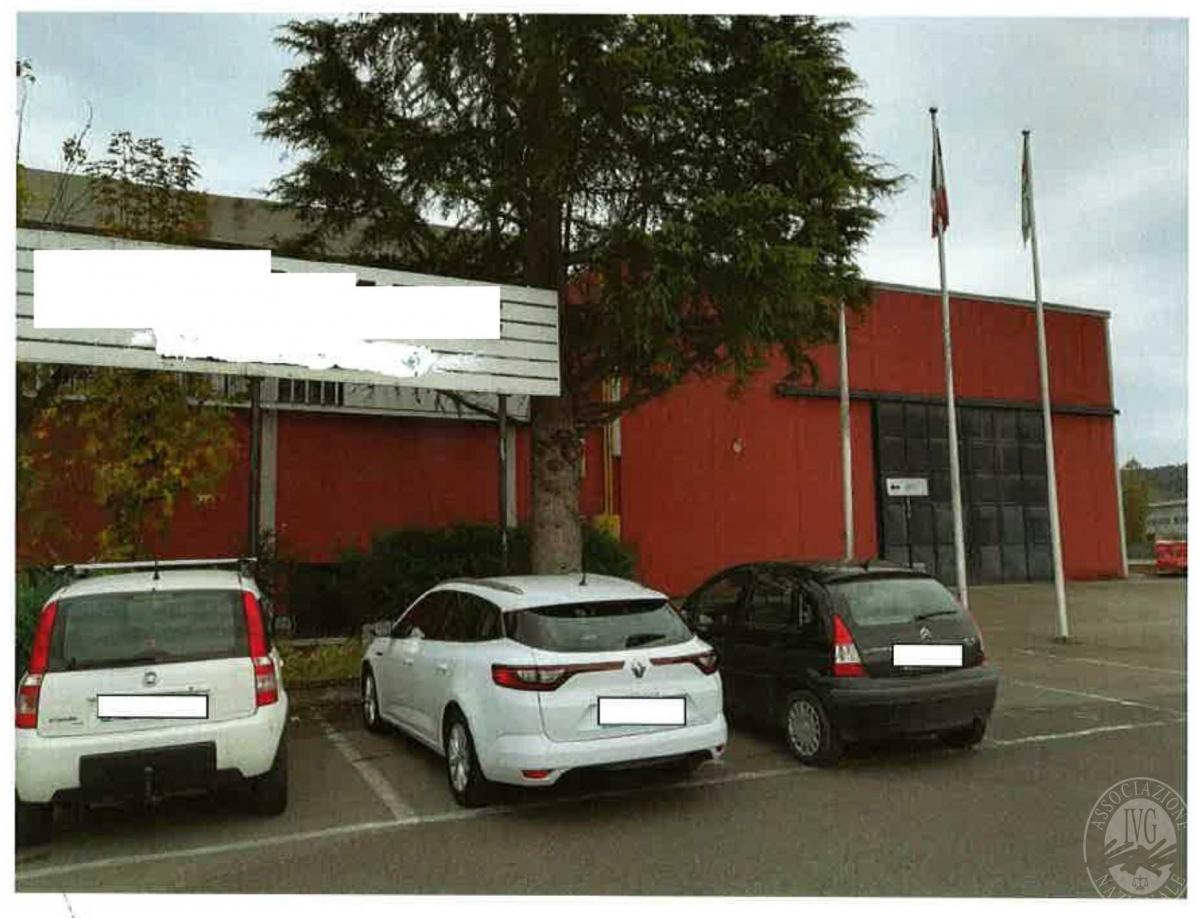 Fabbricato industriale a POGGIBONSI località Fosci 2