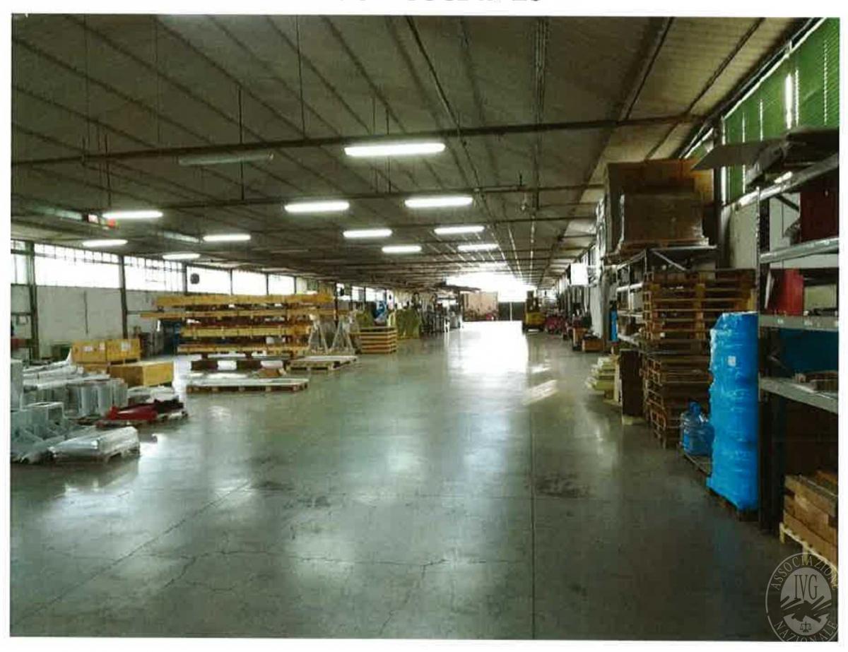 Fabbricato industriale a POGGIBONSI località Fosci 4