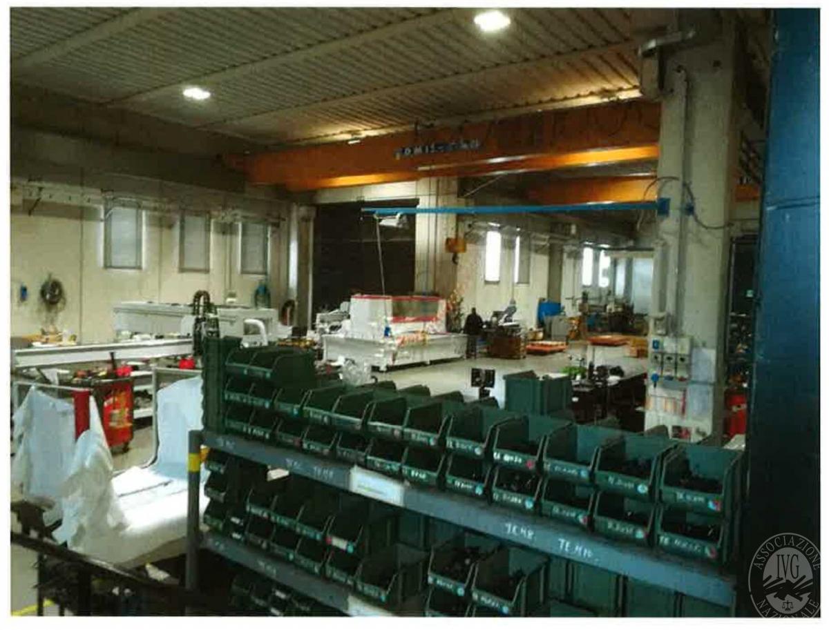 Fabbricato industriale a POGGIBONSI località Fosci 5