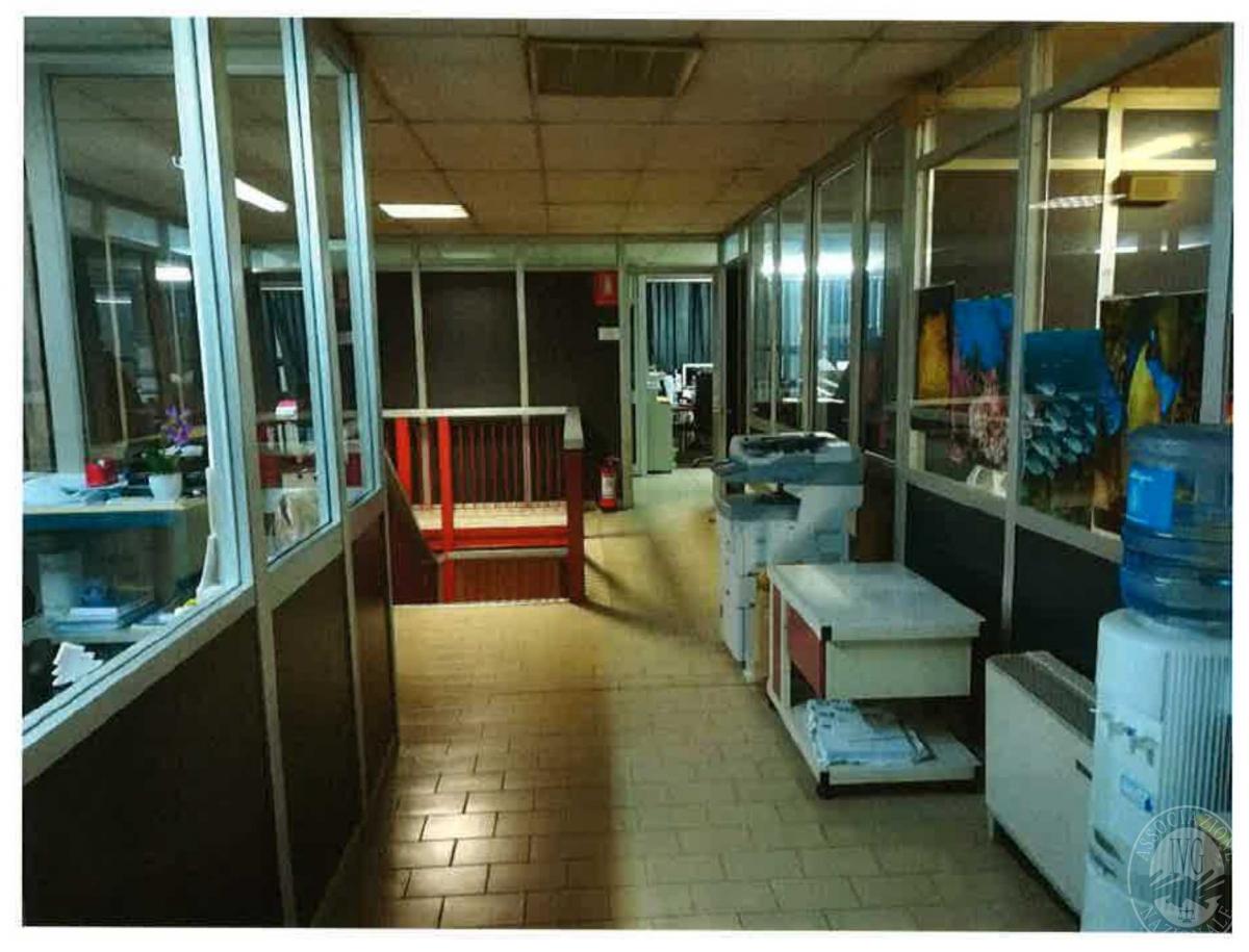 Fabbricato industriale a POGGIBONSI località Fosci 10