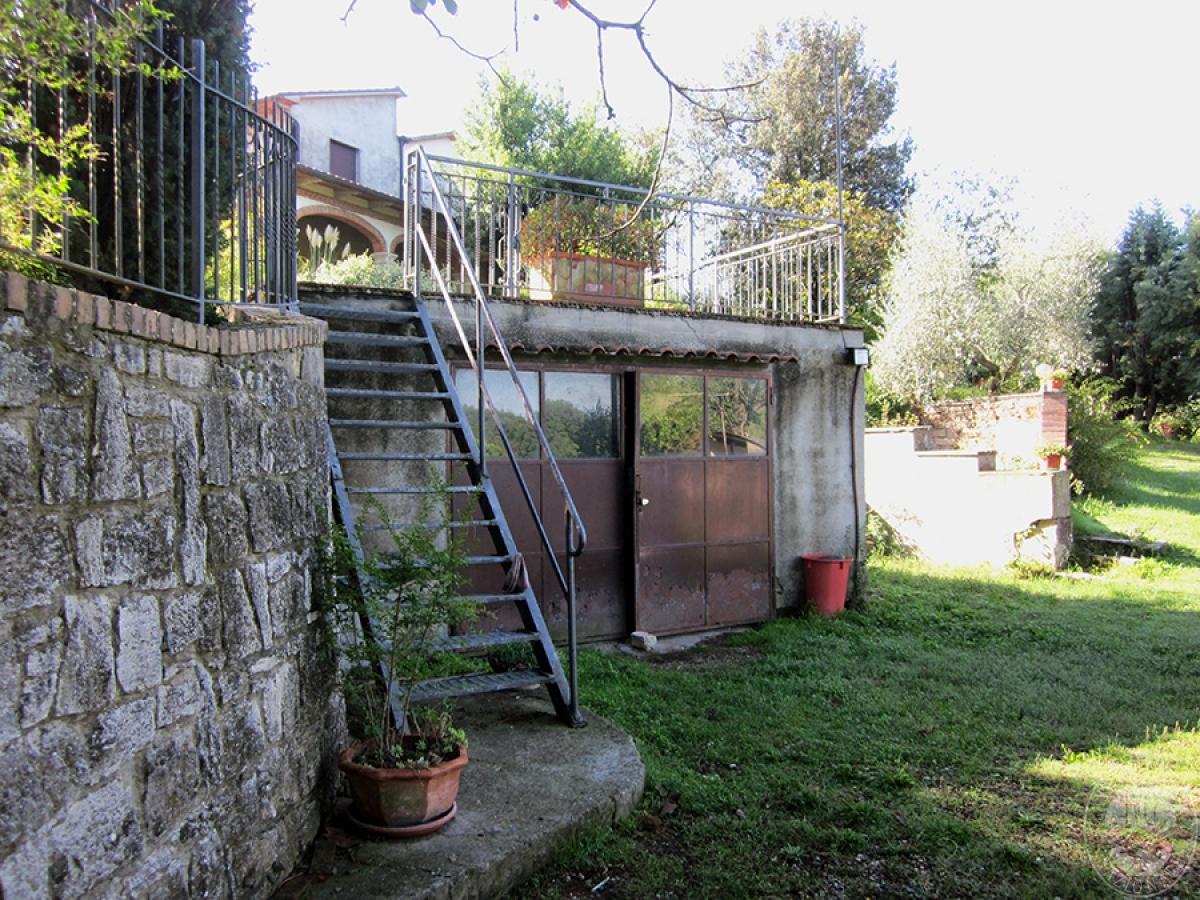 Abitazione in villino a SINALUNGA in loc. Bandita 16