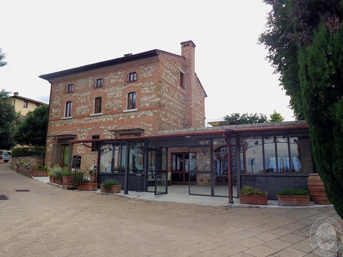 Resort a MONTEPULCIANO in Via Bernabei