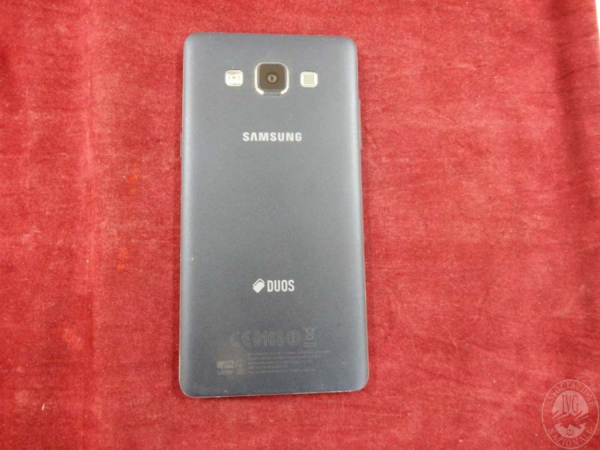 Cellulare Samsung Duos   GARA DI VENDITA 8 GIUGNO 2019