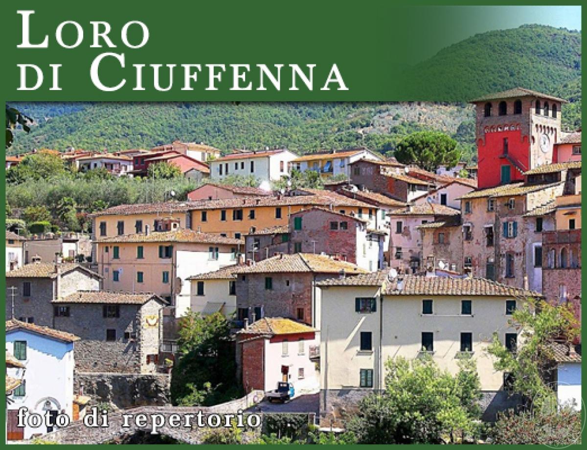 Terreni a LORO CIUFFENNA - Lotto 3