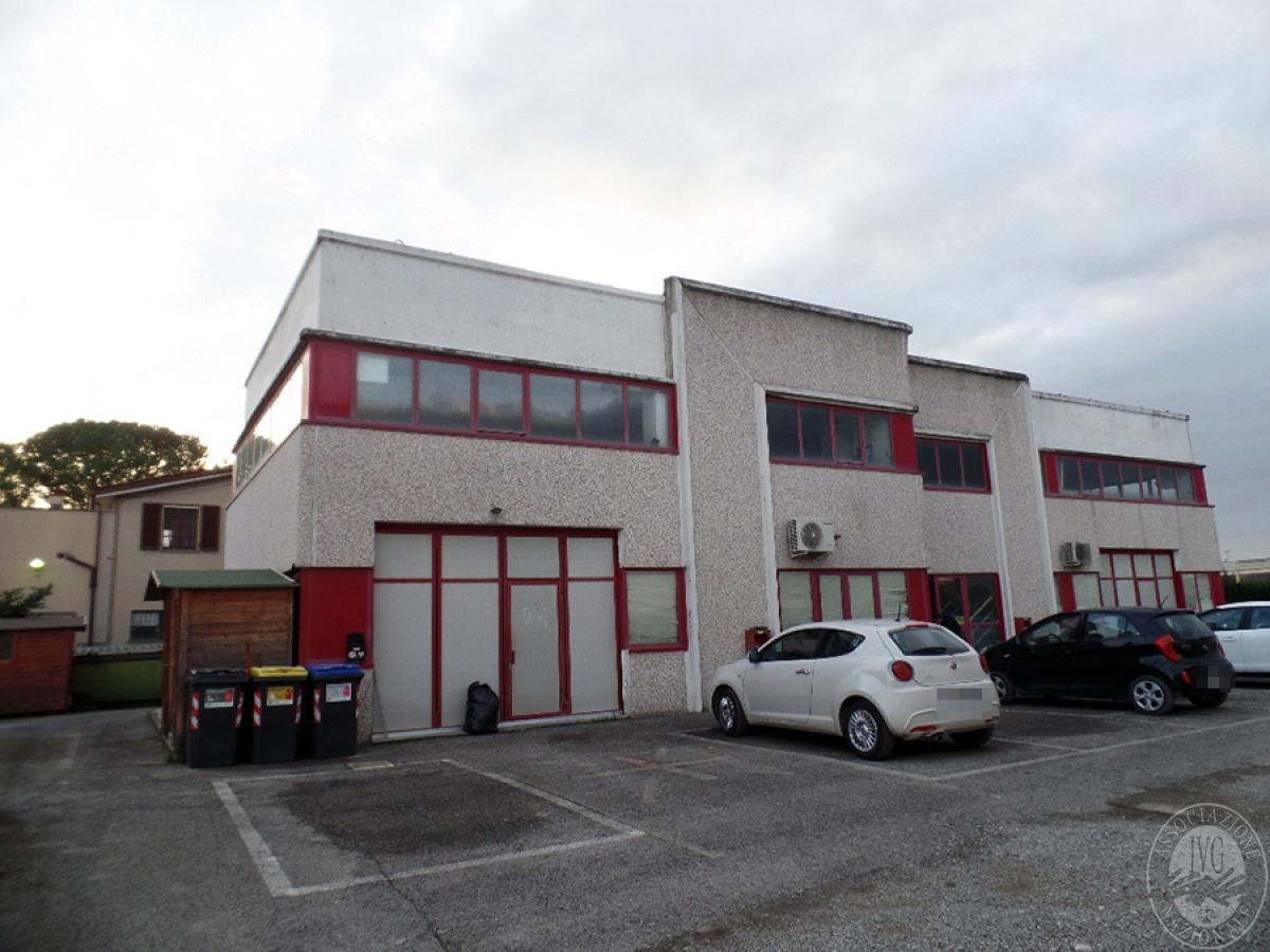 Locale artigianale a CORTONA in Via Gramsci 0