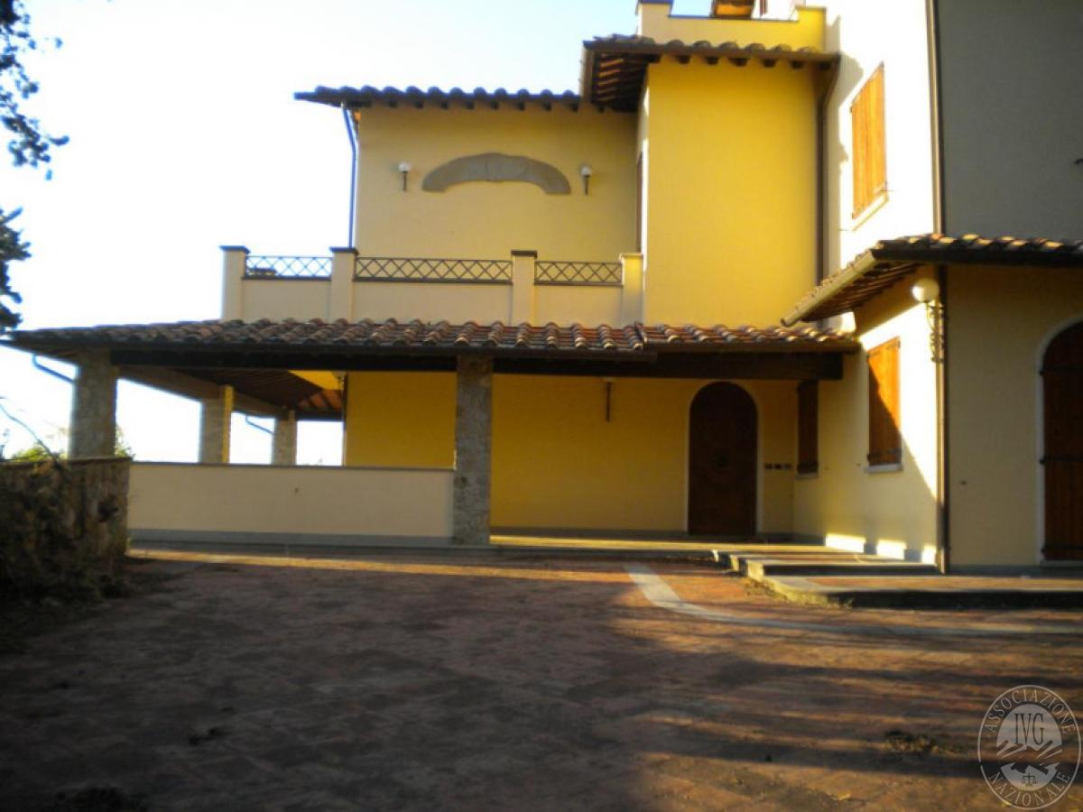 Villa ad AREZZO, via di Castelsecco - lotto 1