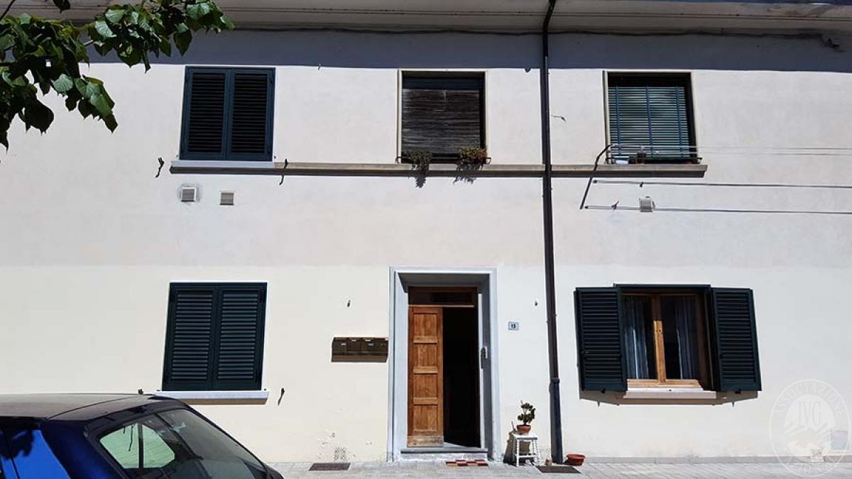 Appartamento a CAVRIGLIA in Via Girolami
