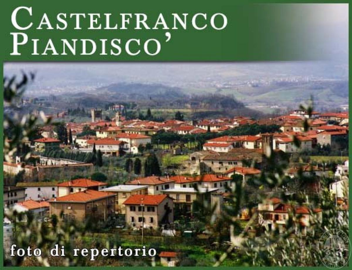 Fabbricato rurale a CASTELFRANCO PIANDISCO - Lotto B