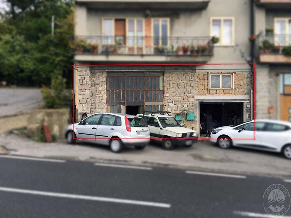 Garage a PIANCASTAGNAIO - Lotto 2