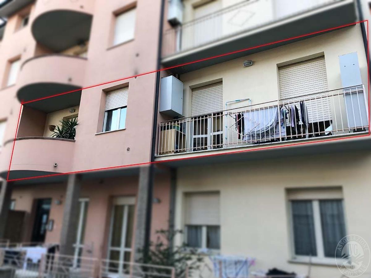Appartamento a CHIANCIANO TERME in Via Demetrio Mencattelli