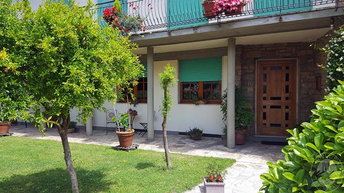 Appartamento a MONTEVARCHI in Via Aretina - Lotto E