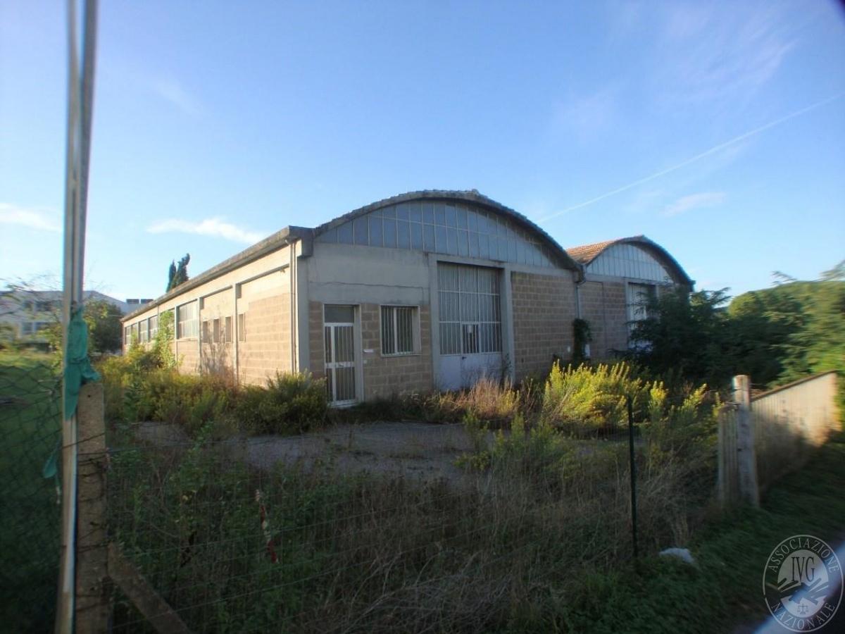 Complesso industriale a BARBERINO DI VAL D'ELSA, via Boccaccio 1
