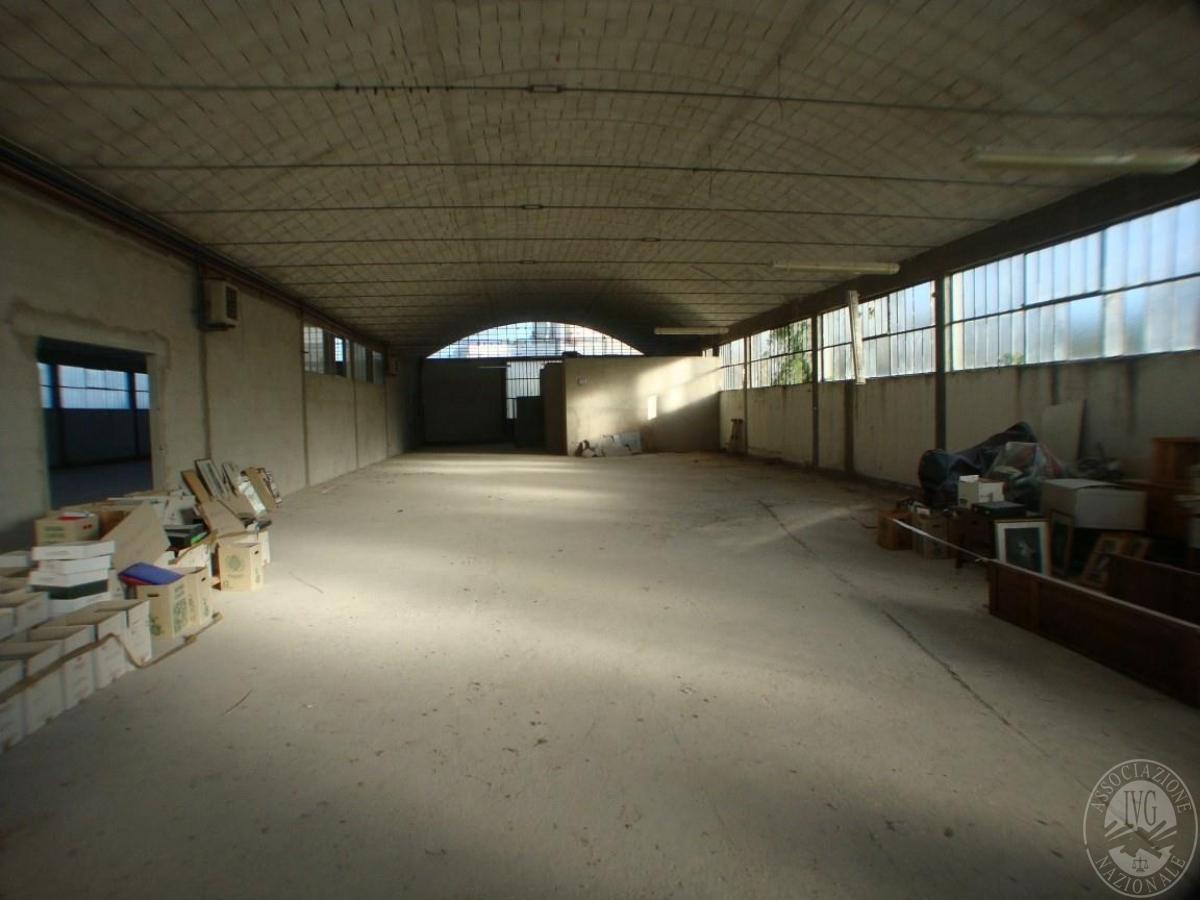 Complesso industriale a BARBERINO DI VAL D'ELSA, via Boccaccio 3