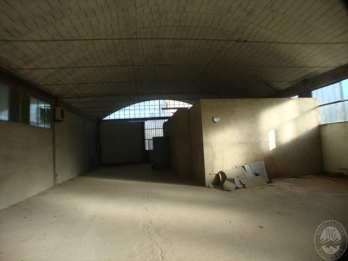Complesso industriale a BARBERINO DI VAL D'ELSA, via Boccaccio 4