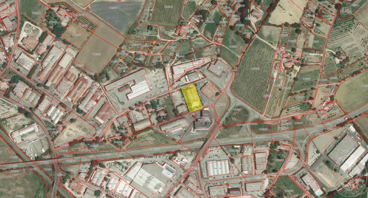 Complesso industriale a BARBERINO DI VAL D'ELSA, via Boccaccio 6