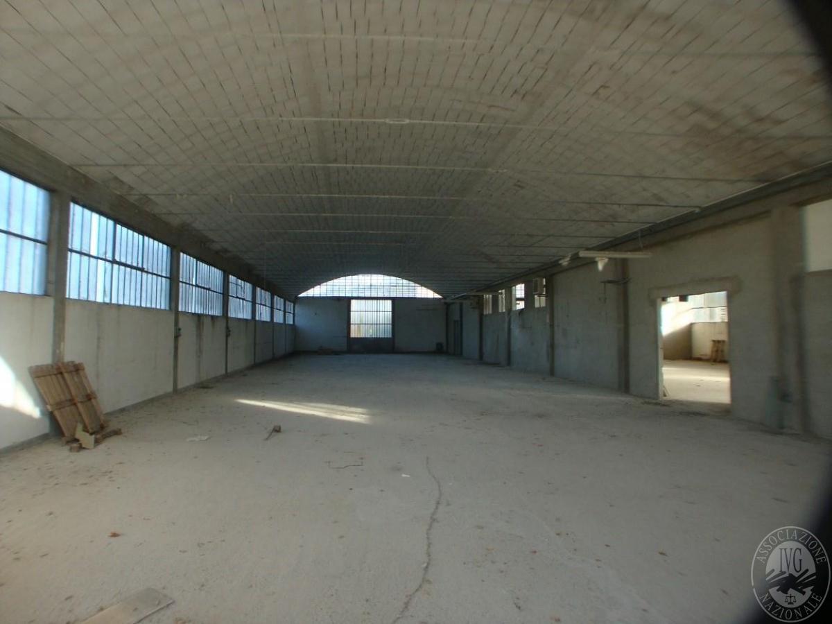 Complesso industriale a BARBERINO DI VAL D'ELSA, via Boccaccio 5