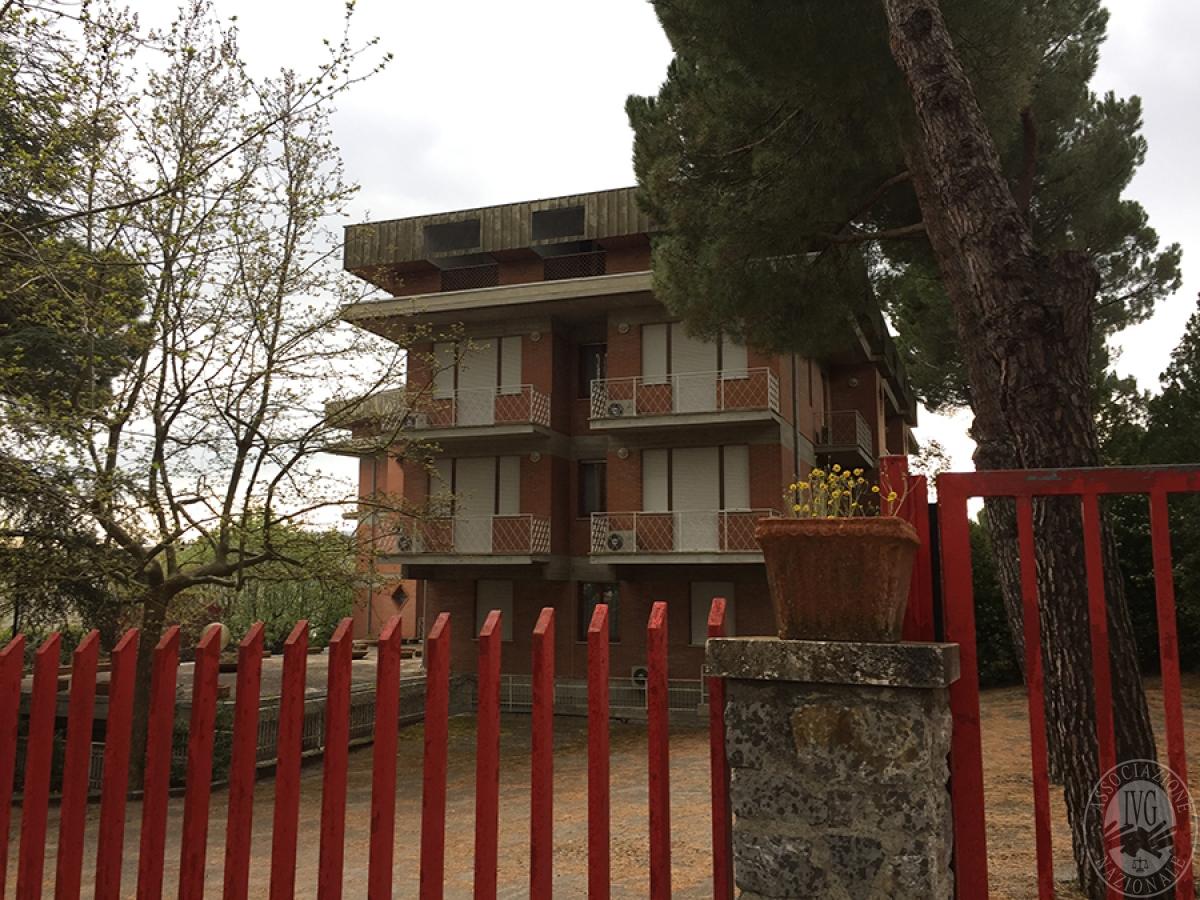 Albergo a CHIANCIANO TERME in Via dei Monti 26