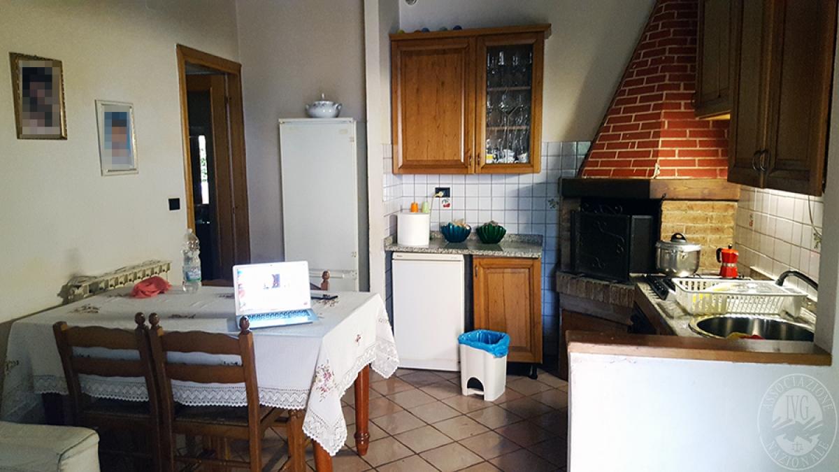 Appartamento a SAN GIOVANNI VALDARNO in Via della Resistenza - Lotto 2