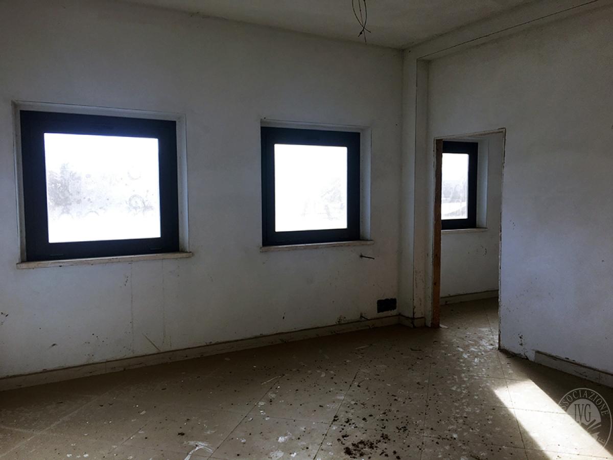 Edificio artigianale a MONTE SAN SAVINO - Lotto 3 in Viale Santa Maria delle Vertighe 7