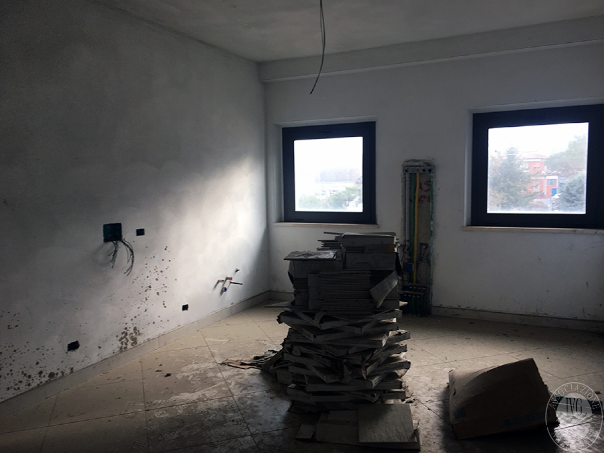 Edificio artigianale a MONTE SAN SAVINO - Lotto 3 in Viale Santa Maria delle Vertighe 14