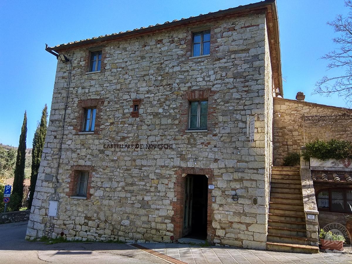 Appartamento a GAIOLE IN CHIANTI - Lotto 1