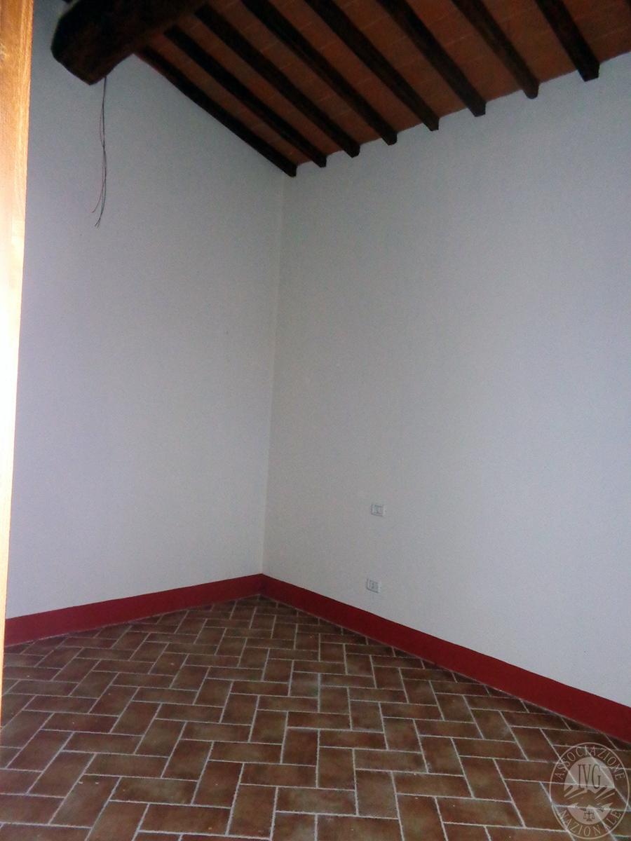 Appartamento ad ASCIANO loc. Il Fossaccio - Lotto 5 7