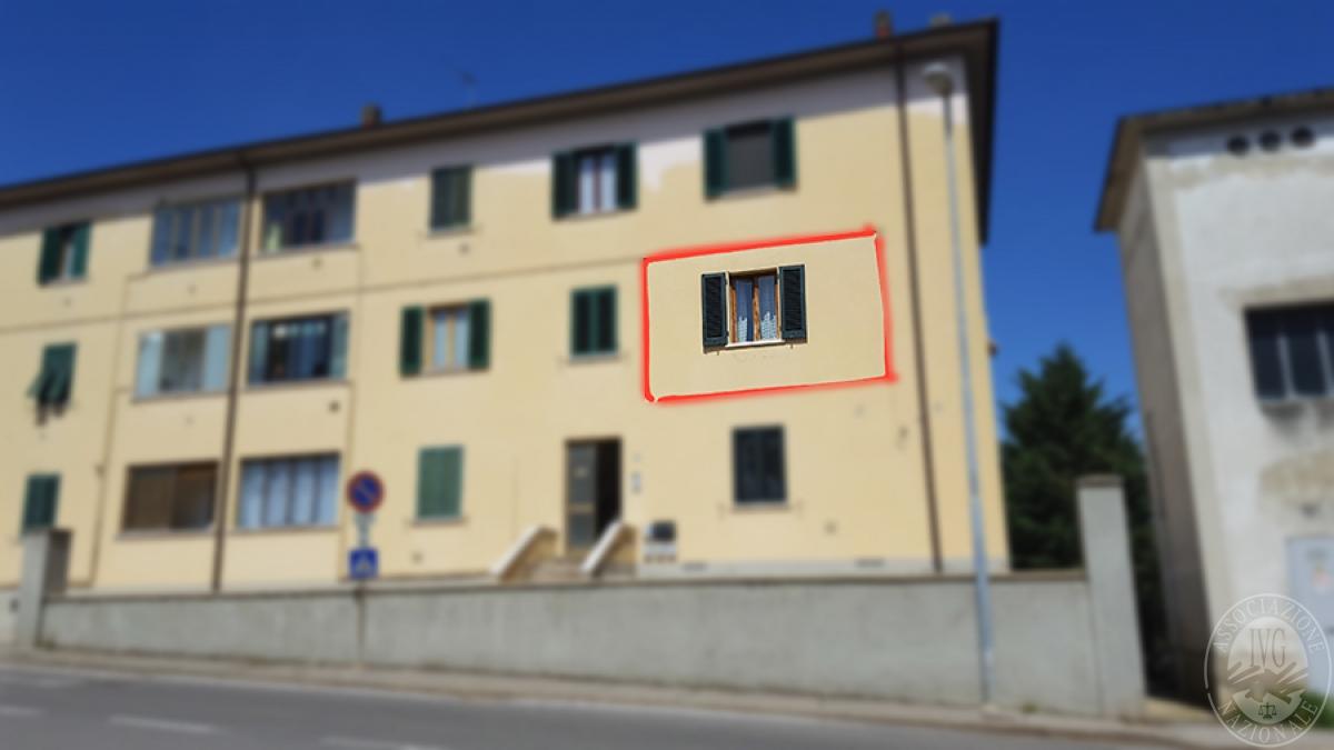 Appartamento a CAVRIGLIA in Viale Barberino