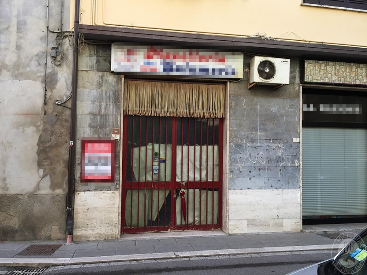 Macelleria a SINALUNGA in Via Cassia - Lotto 3
